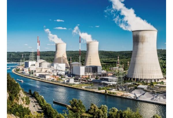 Плюсы использования газовых электрических станций