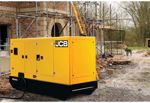 Дизельный генератор — отличный помощник на строительной площадке