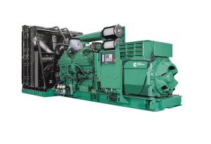 Какой двигатель лучше выбрать для электростанции: на 1500 или 3000 об/мин?