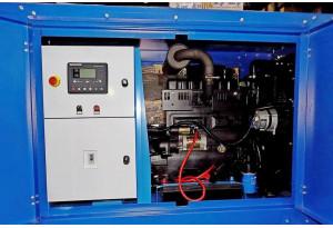 Грамотная обкатка дизельного генератора — залог стабильной работы ДГУ