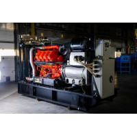 Основные причины перегрева дизель-генераторов