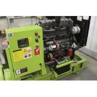 Стационарный дизельный генератор: особенности работы