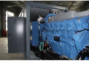 Общие рекомендации по установке дизель-генераторов