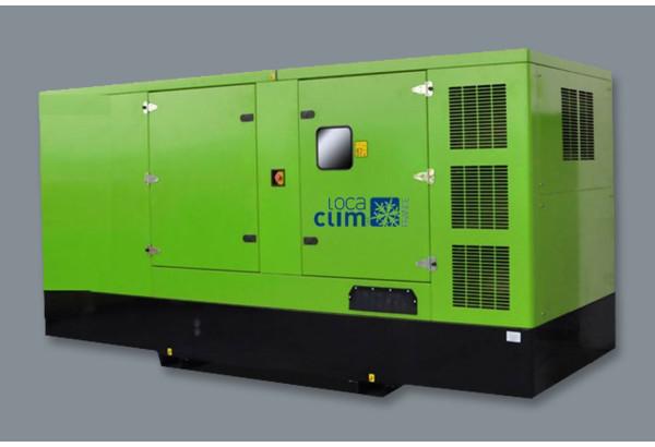 Трехфазные дизельные генераторы для частного сектора