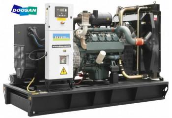 Дизельный генератор AKSA AD-710