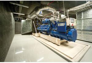 Техобслуживание двигателя с системой воздушного охлаждения
