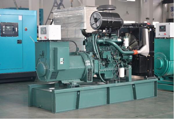 Использование промышленных электростанций