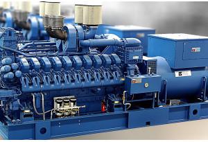 Основы технической эксплуатации дизельных генераторов