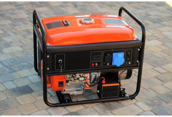 Топ-5 распространенных ошибок при покупке бензинового генератора