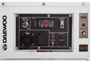 Варианты синхронизации генераторов