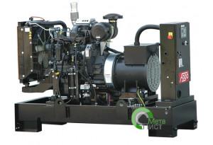 Дизельный генератор Fogo FDF 60 IS, 48 кВт, Iveco NEF45SM1