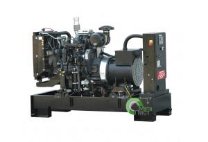 Дизельный генератор Fogo FDF 50 IS, 41 кВт, Iveco NEF45АМ2