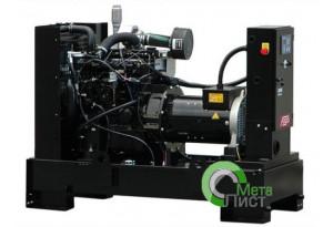 Дизельный генератор Fogo FDF FDF12.1 MS, 12 кВт, Mitsubishi S4L2-61SD
