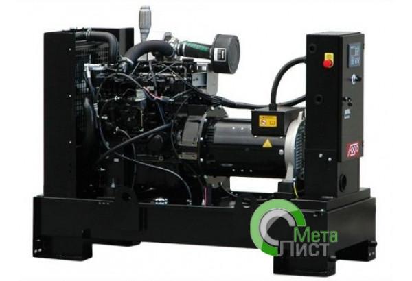 Дизельный генератор Fogo FDF 40 MS, 32 кВт, Mitsubishi S4S-DT61SD