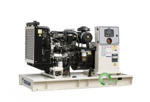 Дизельный генератор Teksan TJ73PE5A, 53 кВт, Perkins 1104A-44TG1