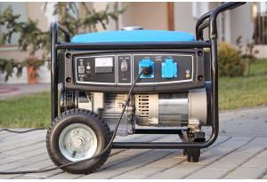 Гибридные генераторы: в чём особенности и преимущества эксплуатации?