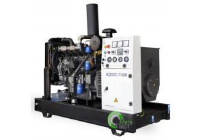Дизельный генератор Ricardo,50  кВт, АД-50, 1-я степень автоматизации