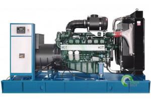 Дизельный генератор 550 кВт, АД-550 RICARDO  SY271TAD63, 550 кВт