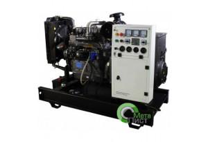 Дизельный генератор 20  кВт, АД20 Стандарт 1-я степень автоматизации (Weifang)