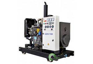 Дизельный генератор Ricardo 30  кВт, АД-30, 1-я степень автоматизации