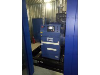 Отгружена Заказчику ДЭС контейнерного исполнения мощностью 500кВт SDMO. по 2 степени автоматизации.