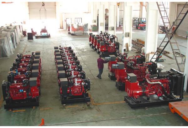 Стоит ли покупать китайский дизель-генератор?