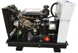Дизельный генератор АМПЕРОС АД 50-Т400 / 6120