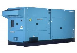Дизельный генератор Airman SDG500S