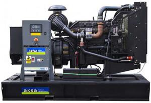 Дизельный генератор Aksa AP 440