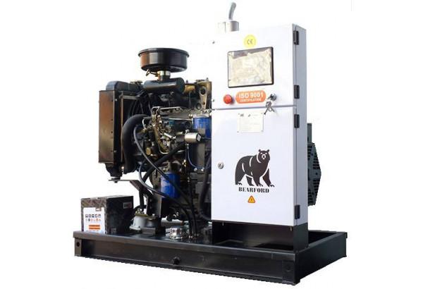 Дизельный генератор Азимут АД 10-Т400