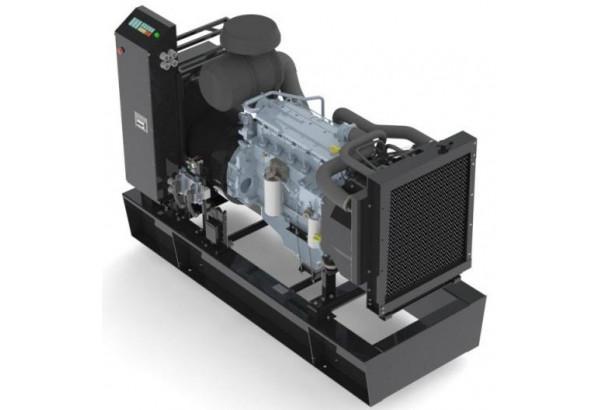 Дизельный генератор Азимут АД 120-Т400