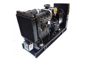 Дизельный генератор Азимут АД 75-Т400
