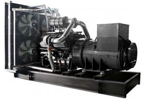 Дизельный генератор Азимут АД-450С-Т400