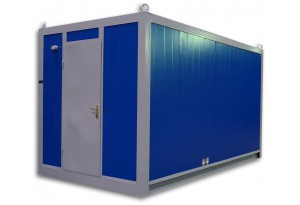 Дизельный генератор CTG 413D в контейнере