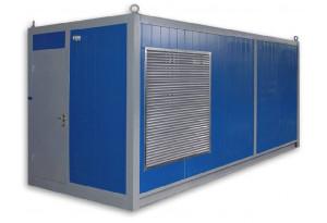 Дизельный генератор Caterpillar C-18 в контейнере