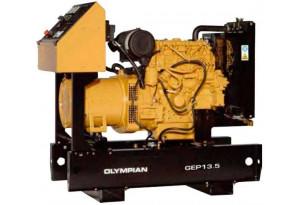 Дизельный генератор Caterpillar GEP13.5-2