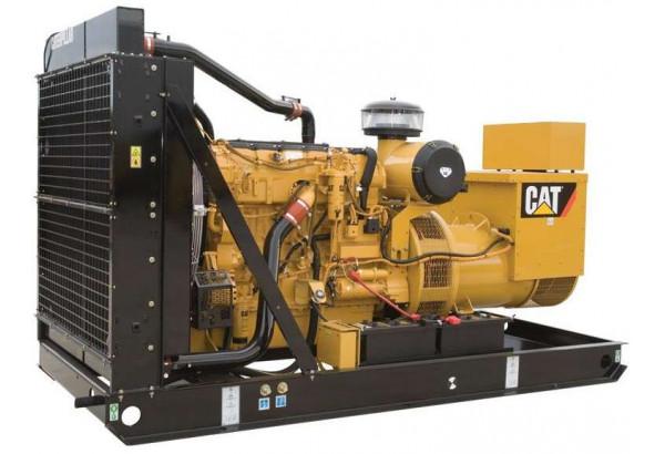 Дизельный генератор Caterpillar GEP55-1