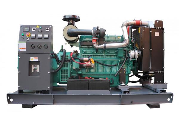 Дизельный генератор Добрыня АД 200-Т400 Р