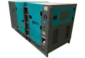 Дизельный генератор Добрыня АД 50-Т400 РК