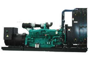 Дизельный генератор Elcos GE.CU.2080/1890.BF