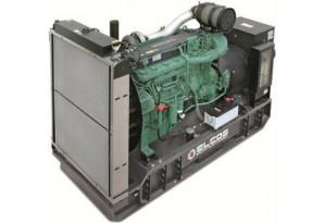 Дизельный генератор Elcos GE.DZ.480/450.BF