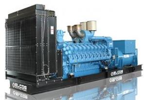 Дизельный генератор Elcos GE.MH.2090/1900.BF