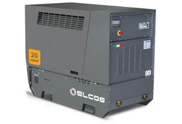 Дизельный генератор Elcos GE.PK.022/020.LT