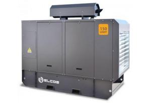 Дизельный генератор Elcos GE.PK.166/150.LT с АВР