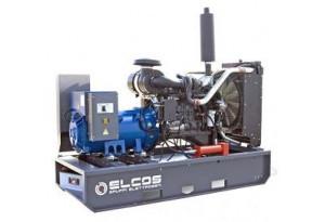 Дизельный генератор Elcos GE.PK.220/200.BF