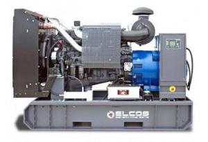 Дизельный генератор Elcos GE.PK.450/400.BF
