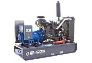 Дизельный генератор Elcos GE.VO.165/150.BF