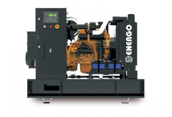 Дизельный генератор Energo AD100-T400
