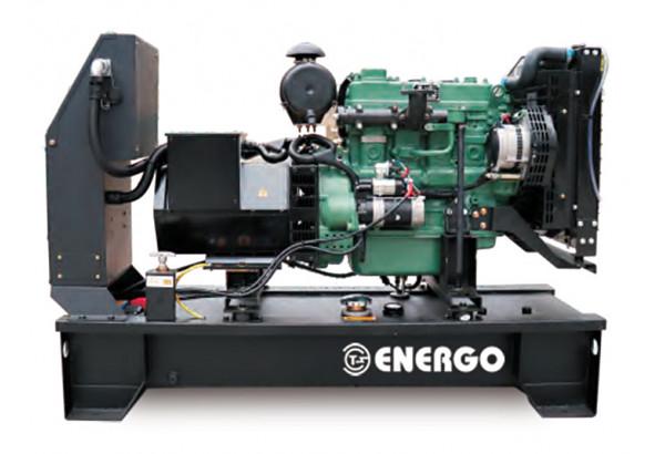 Дизельный генератор Energo AD12-230
