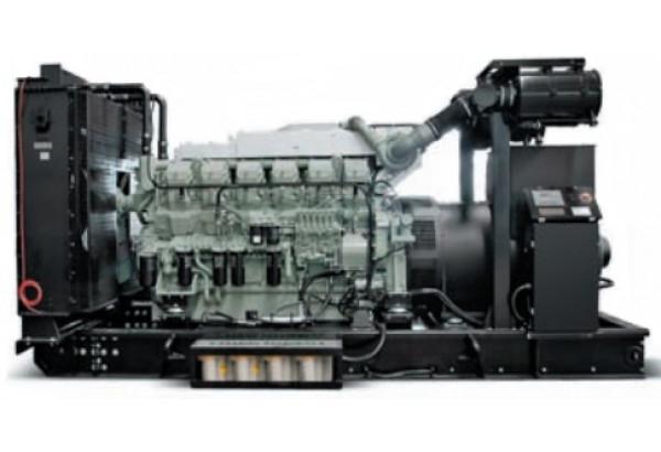 Дизельный генератор Energo ED 1900/400M